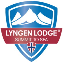 [Translate to Deutsch:] lyngen lodge logo