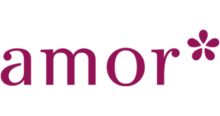 [Translate to Deutsch:] amor logo