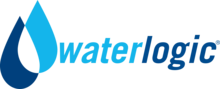 [Translate to Deutsch:] waterlogic logo
