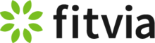 [Translate to Deutsch:] Fitvia logo