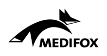 [Translate to Deutsch:] medifox logo